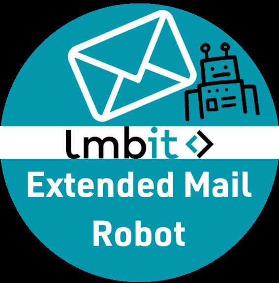 extended mail robot matrix42 marketplace. Black Bedroom Furniture Sets. Home Design Ideas