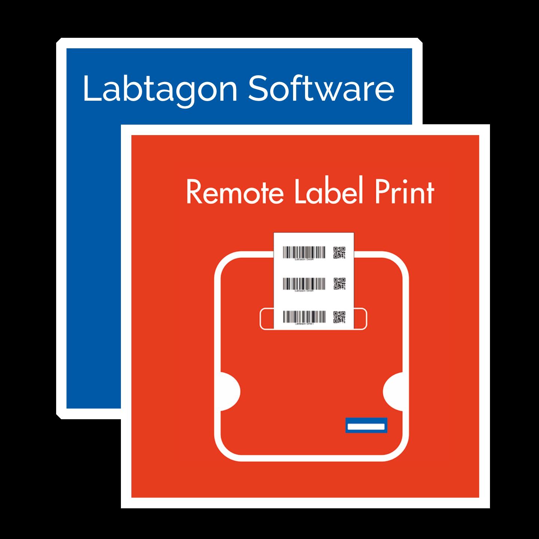 Remote Label Print   Matrix20 Marketplace