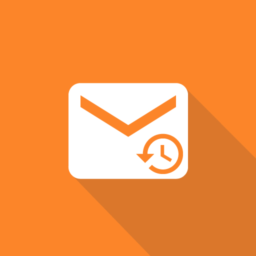 Send Email with Journal