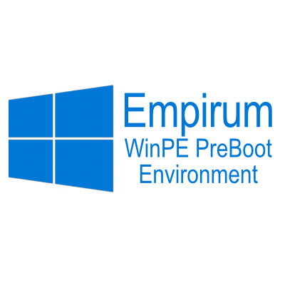 WinPE PreBoot Support - Matrix42 Marketplace