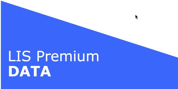LIS Premium DATA